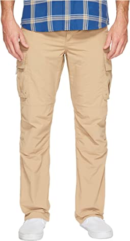 Quiksilver Waterman - Skipper Cargo Pants