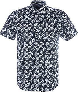 Men's Koalr Short Sleeve Statement Print Shirt