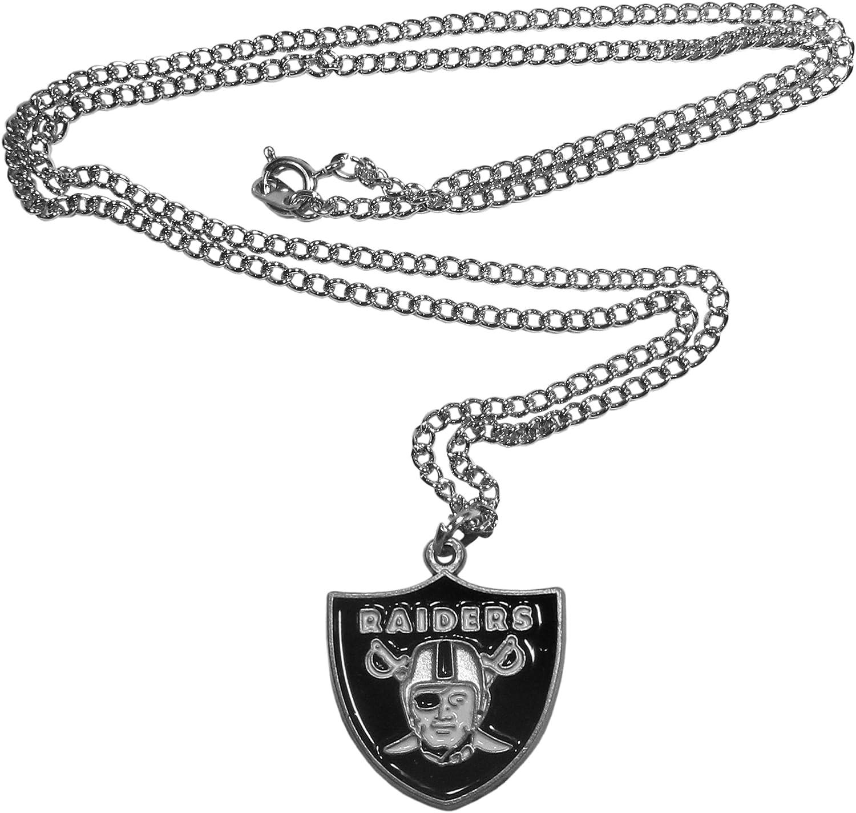Siskiyou Sports NFL Albuquerque Mall Necklace Popular brand unisex-adult Chain