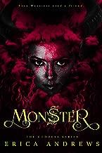 Monster: The Goddess Series (English Edition)