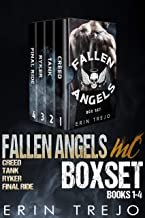 Fallen Angels MC: The Full Series Boxset