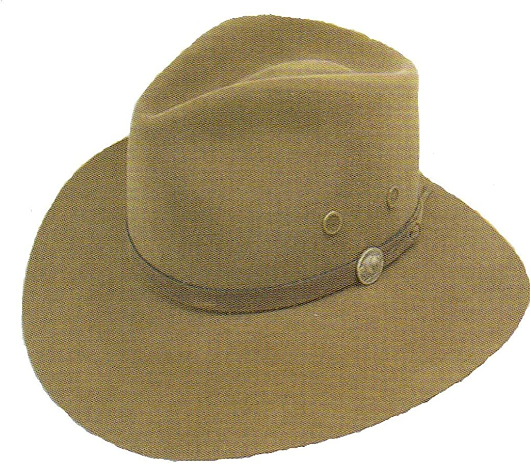 Stetson Seattle Mall Montana OFFicial site Hat