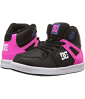 DC Kids - Rebound UL Glow (Toddler)