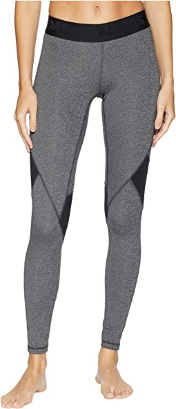 New balance high rise transform tights  138132c504b