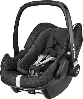 Maxi Cosi Pebble Plus Car Seat, Nomad Black For Unisex