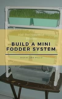 Best mini fodder system Reviews