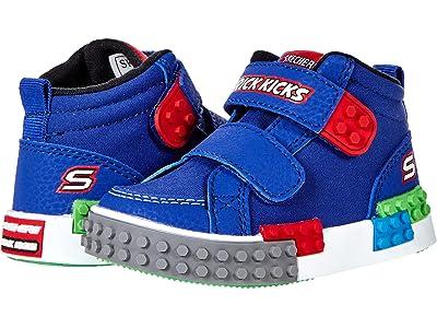 SKECHERS KIDS Sport-Dr Seuss Kool Bricks 402224N (Toddler)