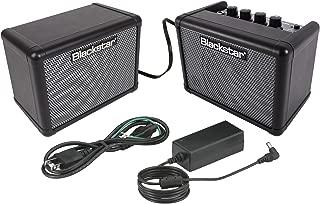 Blackstar Electric Guitar Power Amplifier (FLY3BASSPAK)