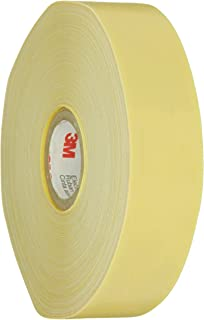Scotch Electrical Insulating Varnished Cambric Tape 2520, 1 in x 36 yd