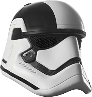 Rubie`s Adult Star Wars Episode VIII: The Last Jedi, Executioner Trooper 2-piece Mask