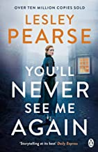 You'll Never See Me Again (English Edition)