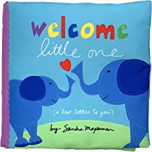 Welcome Little One: My First Cloth Book