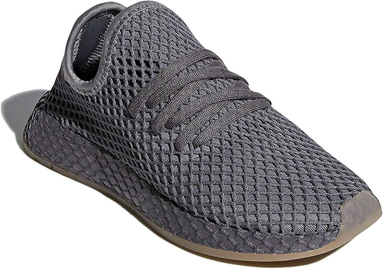 Adidas Kids Unisex Originals DEERUPT Runner schuhe (DA9609) (4 Big Kids US) B07CNQRMFH  Ausgezeichnete Qualität