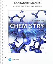 Laboratory Manual for Chemistry: Structure and Properties (2nd Edition)