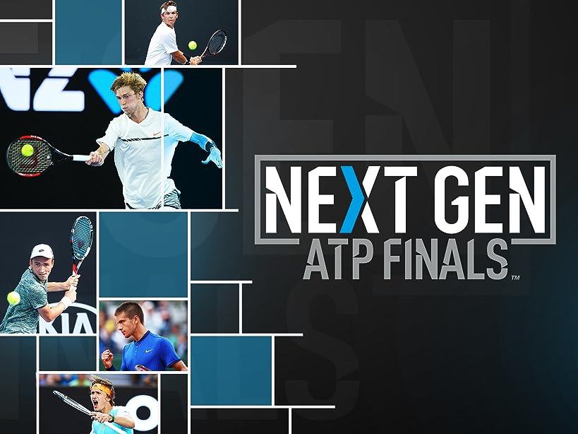 Next Gen ATP 2017 Finals