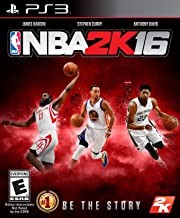 nba basketball for ps3