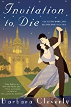 Invitation to Die (An Inspector Redfyre Mystery Book 2)