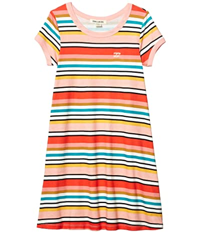 Billabong Kids Play Parade Dress (Little Kids/Big Kids) (Samba) Girl