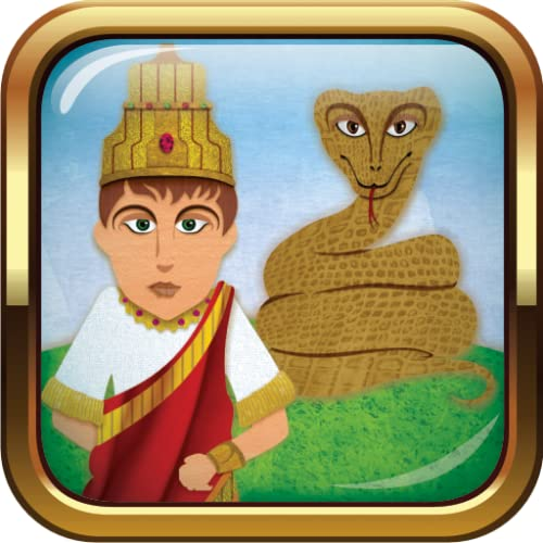 The Snake and the King (Storybook)
