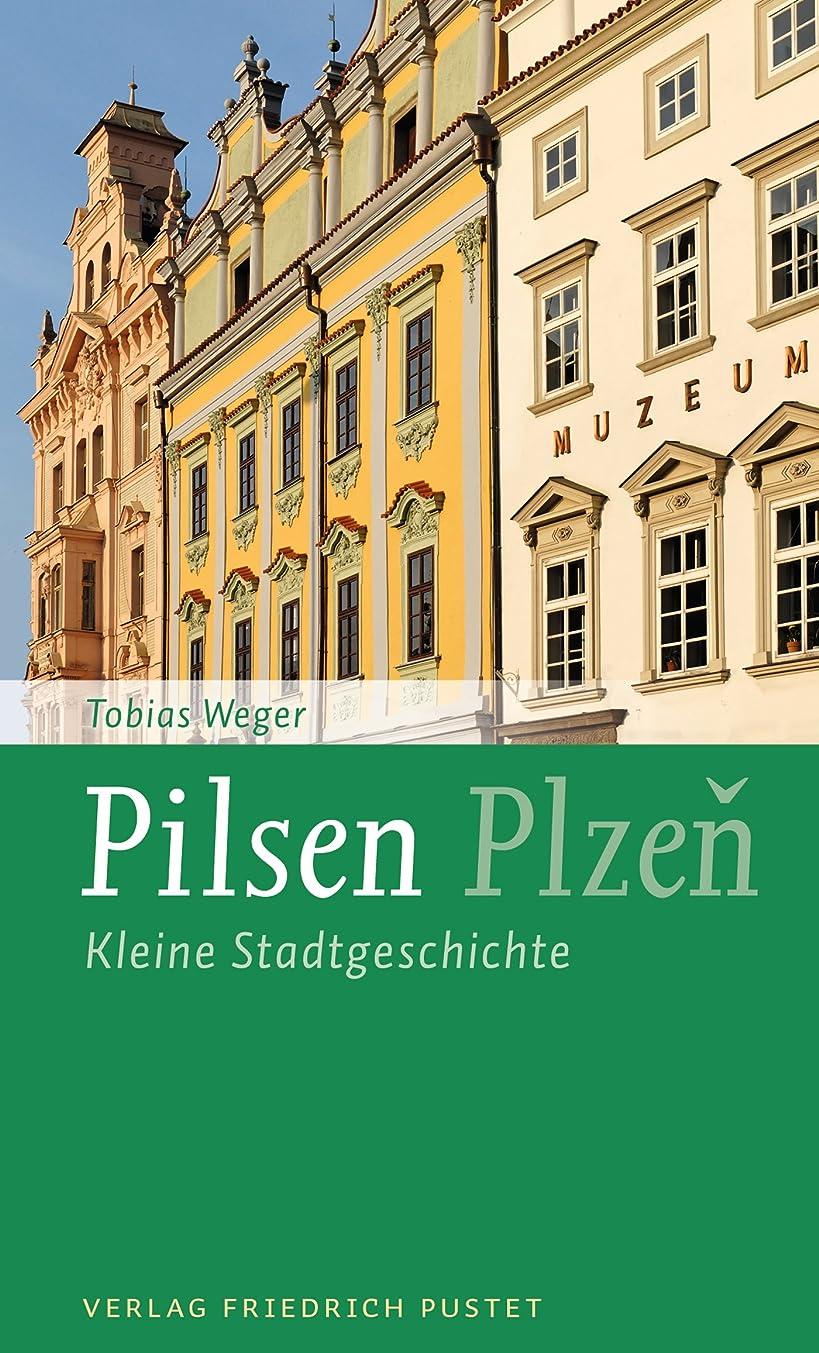 蓮後継灰Pilsen / Plzen: Kleine Stadtgeschichte (Kleine Stadtgeschichten) (German Edition)