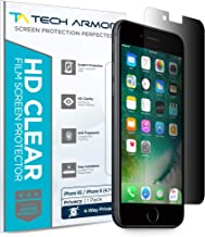 iPhone 6 Privacy Screen Protector, Tech Armor 4Way 360 Degree Privacy Apple iPhone 6S / iPhone 6 (4.7-inch) Film Screen Protector [1-Pack]