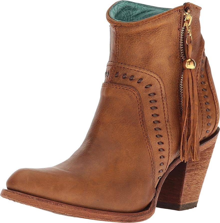 ビジター花嫁ほかに[Corral Boots] レディース