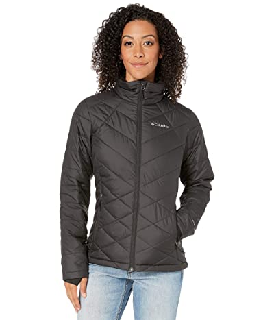 Columbia Heavenlytm Jacket (Black) Women