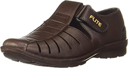 FLITE Men's Fl0706g Outdoor Sandals
