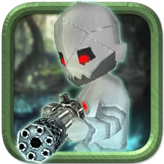 MOBILE ARENA: FREE ACTION FPS