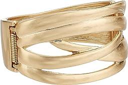The Sak - Crisscross Bangle Bracelet