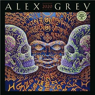 Best alex grey new art Reviews