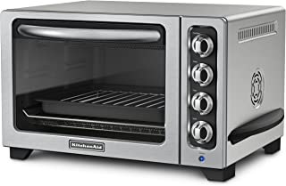 Best kitchenaid countertop convection oven manual Reviews