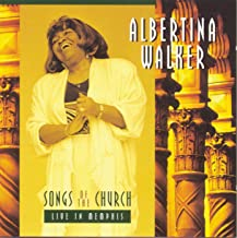 Songs Of The Church-Live In Memphis