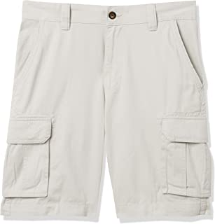 Amazon Essentials Men's Cotton Cargo Short