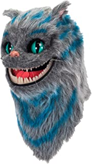 elope Disney's Alice Throught the Looking Glass Cheshire Cat Mouth Mover Mask