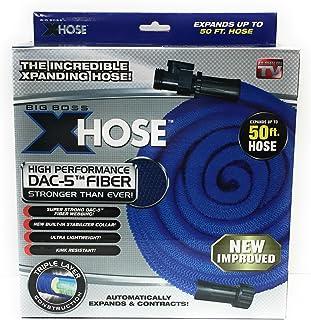 EMSON 1252 Xhose Dac 5 Garden-Hose, Blue
