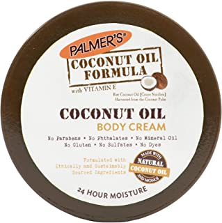 PALMER'S Coconut Oil Formula Body Cream, 125g