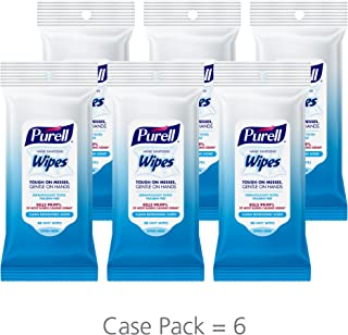 Best purell sanitizing wipes Reviews