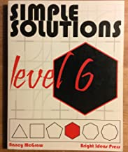 Simple Solutions Level 6 Math