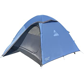 Gelert Rocky 3 person dome tent