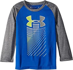 Rising Big Logo Raglan (Toddler)