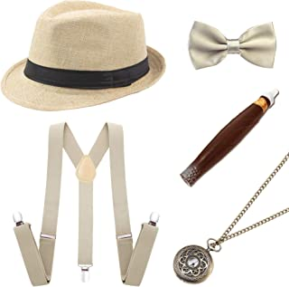 Best great gatsby look male Reviews