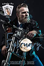 February (Calendar Men Series Book 2)