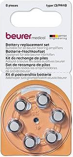 Beurer Kit Batterie per Amplificatori Acustici HA 20, HA 50