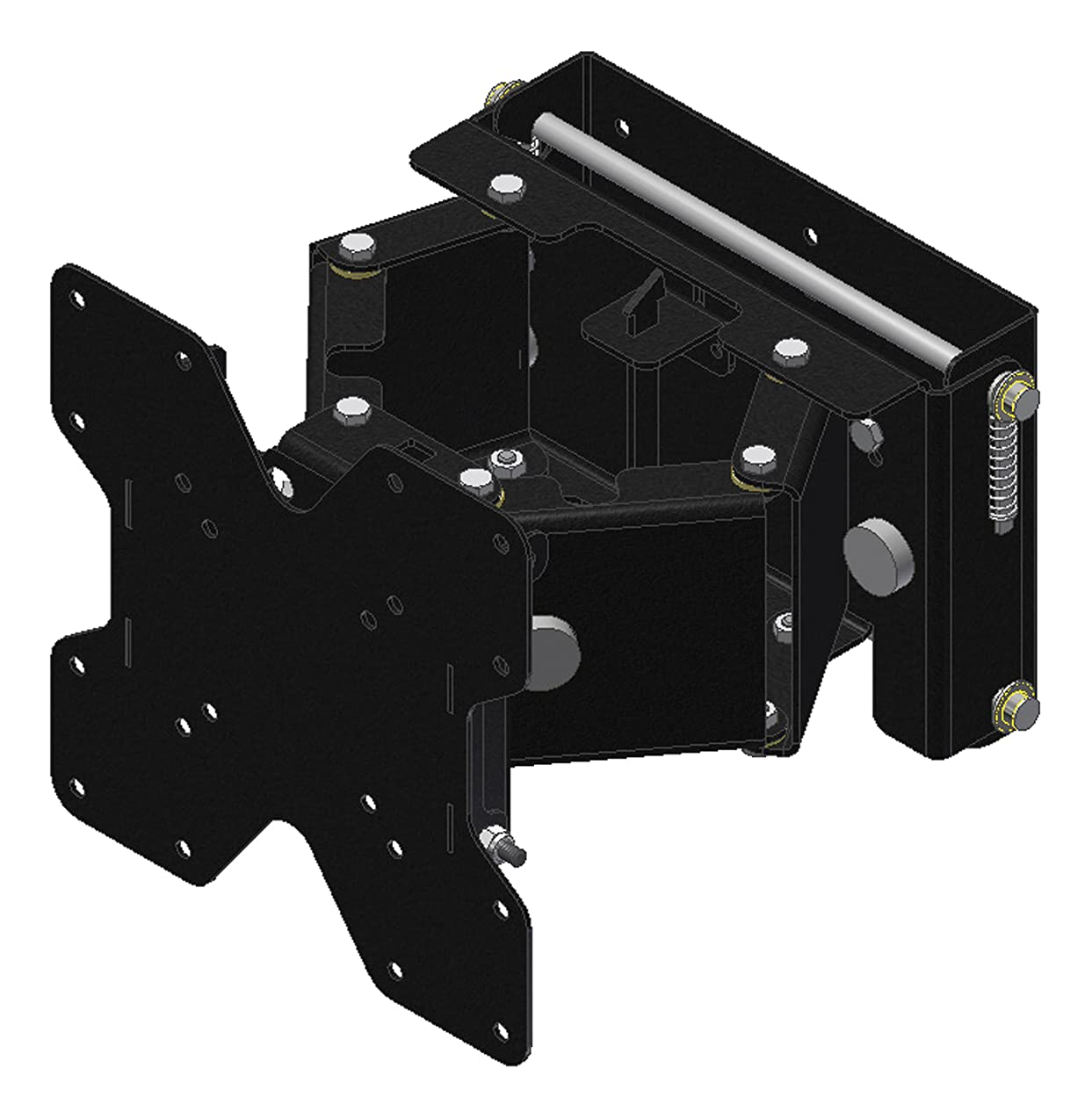 MORryde TV10-E-35H Snap-in Wall Mount-Extend kgvvgkeevfwr9162