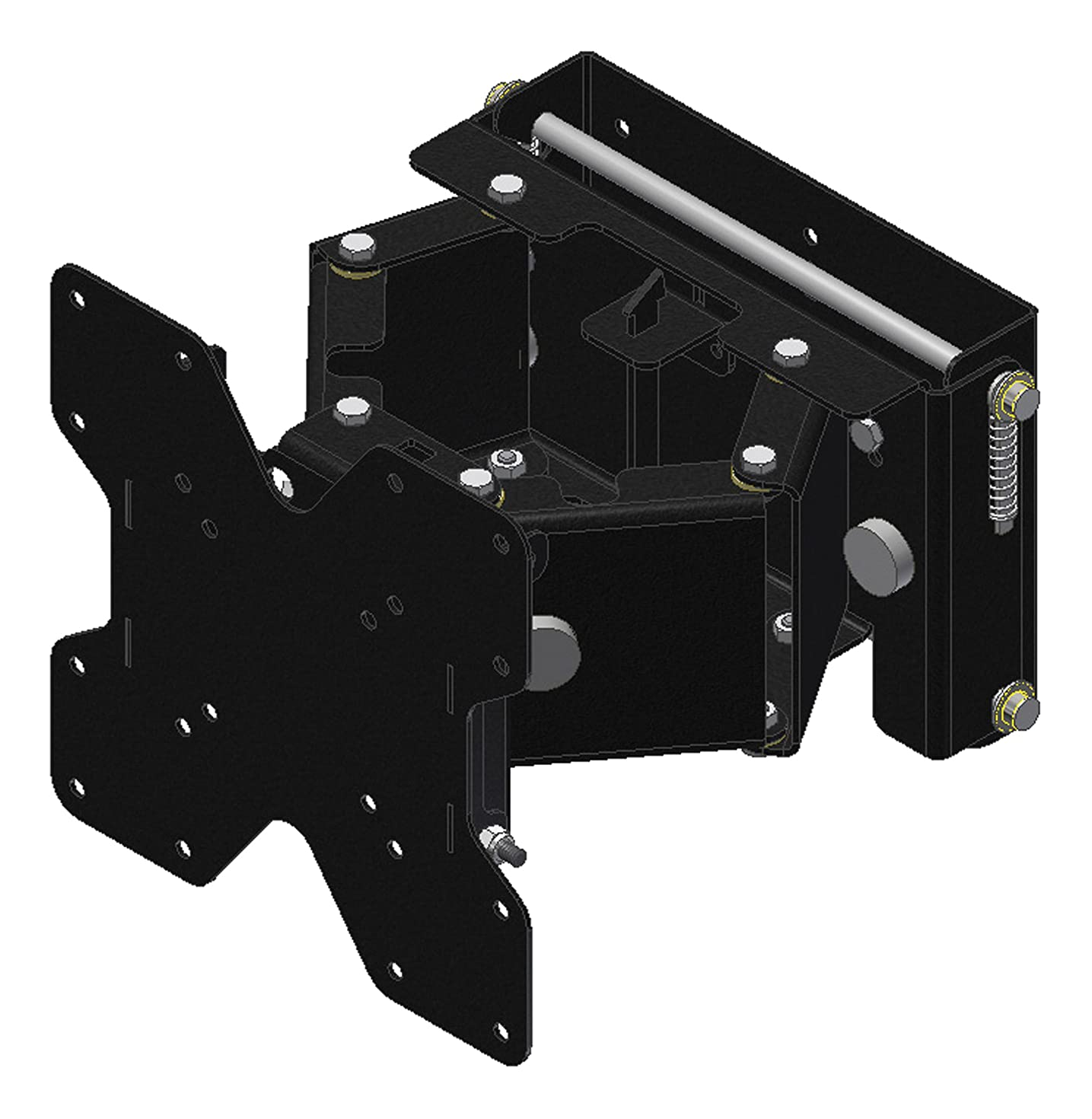 MORryde TV10-E-35H Snap-in Wall Mount-Extend