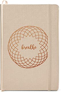 $25 » Sponsored Ad - Haydon Hill Inspirational Hardcover Journal, Notebook, 192 Lined Ivory A5 Pages, 5.75 x 8.375 Inches