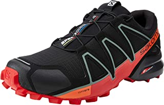 Salomon Speedcross 4 Scarpe da Trail Running, Uomo