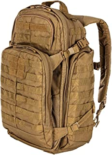 5.11 Tactical Rush 72 Backpack - Mochila Rush, Adulto, Talla única