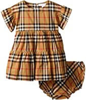 Burberry Kids - Alima Dress (Infant)